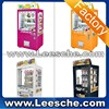 LSJQ-385 hot sale best price doll crane machine/vending machine lock master key lock RF 0108