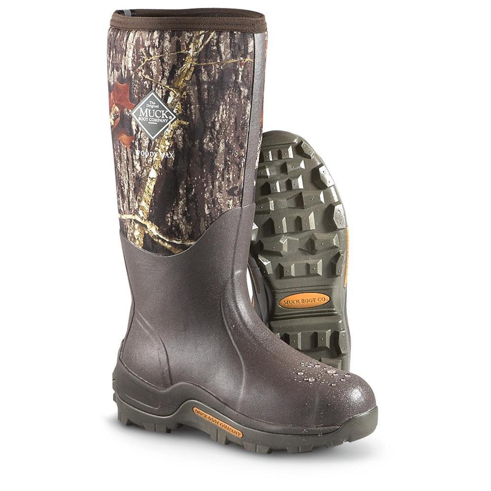Camo Neoprene Shoes Camo Rain Boots Made In China