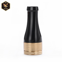 new product mini 4 sizes metal cigar holder wholesale