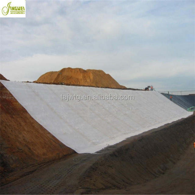 geo products filament geotextile