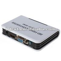 VGA adapter / VGA to HDMI converter / PC to TV, factory direct