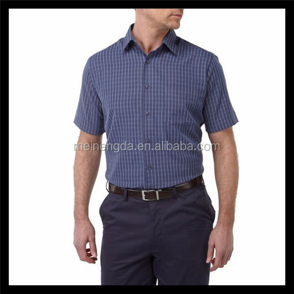 china canton fair show 100% cotton short sleeve trendy men's shirts