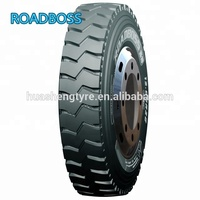 ROADBOSS radial truck tire 12.00R20 pattern RO630 used for MINING