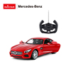 Rastar 1:14 Benz AMG GT manually open door car toy