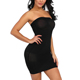 Customized Perfect Black Bride Underwear Full Control Slimming Seamless Women Body Shaper
