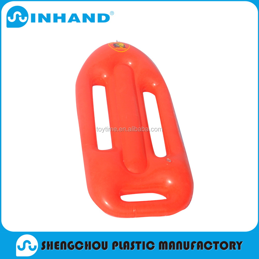2016 wholesale Comfortable Red kickboard /Surfboard/unique pvc inflatable sail board