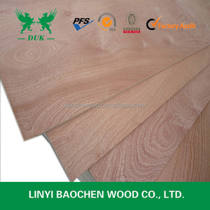 Cheap commercial plywood, Okoume plywood, Bintangor plywood for Egypt market