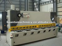 CNC Hydraulic guillotine foot operated guillotine,guillotine metal,guillotine shear mechanic