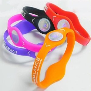 Wholesale factory price silicone wristbands for nike