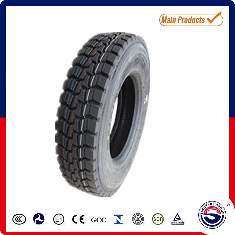 Nylon Tires 109