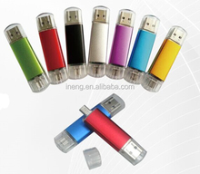 New product large capacity usb flash drives 128gb otg usb flash drive