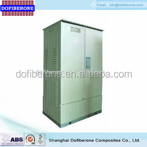 IP54 Protection Level and Cable Distribution Cabinet Type SMC Cabinet made in Shanghai
