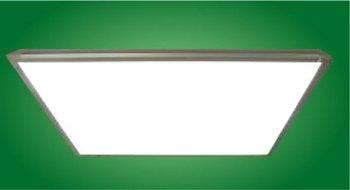 Plafon led buy led panel product on - Plafones led para cocina ...
