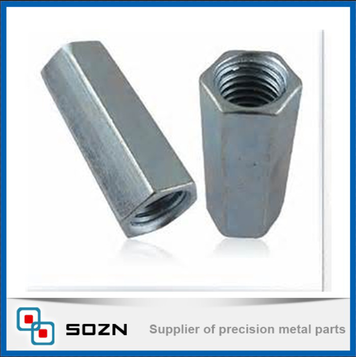 Hex Long Nut Coupling Nut