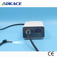 Mini Portable surgical endoscope/ microscopes for surgery with condenser system