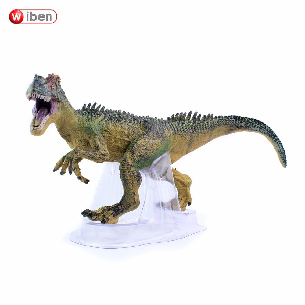 Compra allosaurus juguetes online al por mayor de China ...