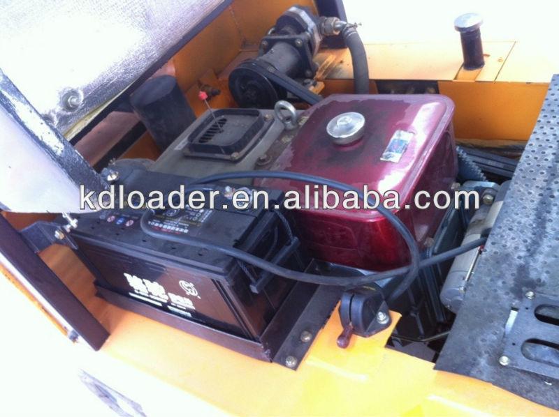 front wheel loader_Laizhou Jufeng Machinery Co., Ltd.