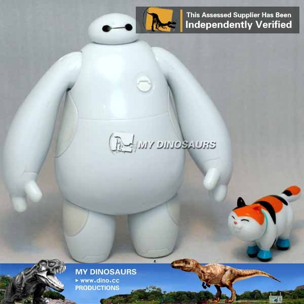 MY Dino-C003 Customized fiberglass cartoon character for sale