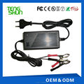 12v 4a 24v 2a aumatic trickle car lead acid battery charger