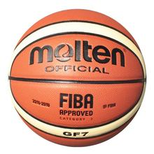 Basquet גודל 7 גודל 6 גודל 5 <span class=keywords><strong>כדורסל</strong></span> <span class=keywords><strong>מותך</strong></span> GG7 המותך GL7 <span class=keywords><strong>כדורסל</strong></span> חיצוני מקורה עור PU כדור