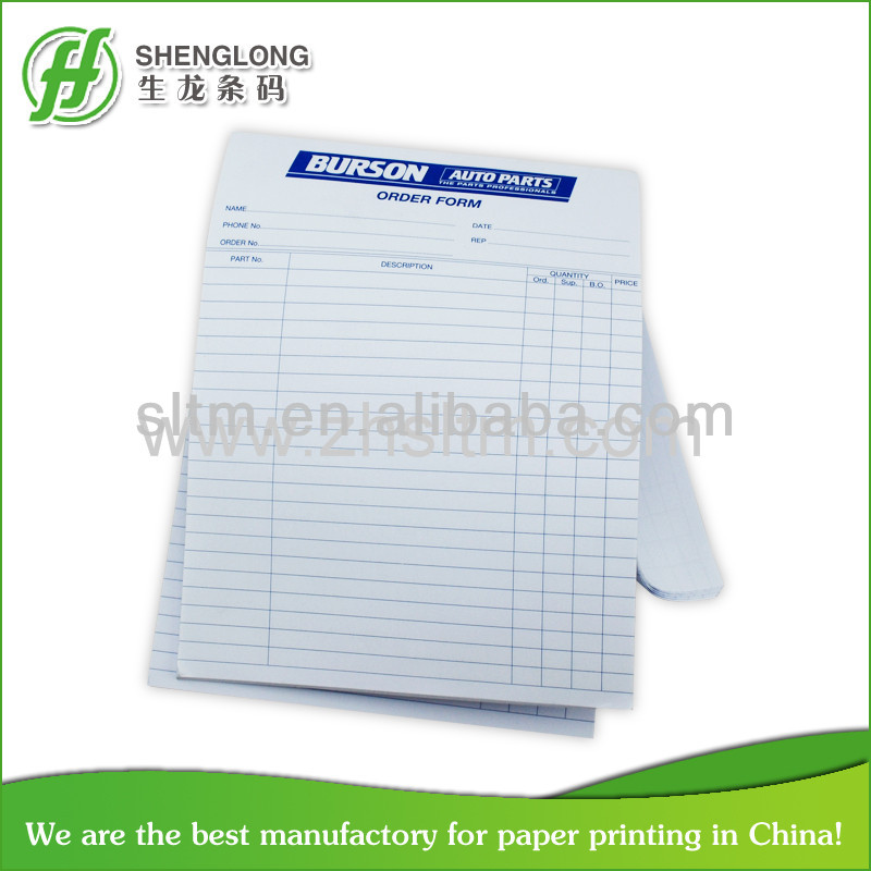 Carbonless Duplicate Paper, Carbonless Duplicate Paper Suppliers
