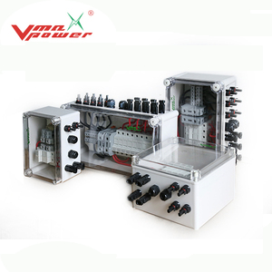 pv solar junction box prices for solar panel system