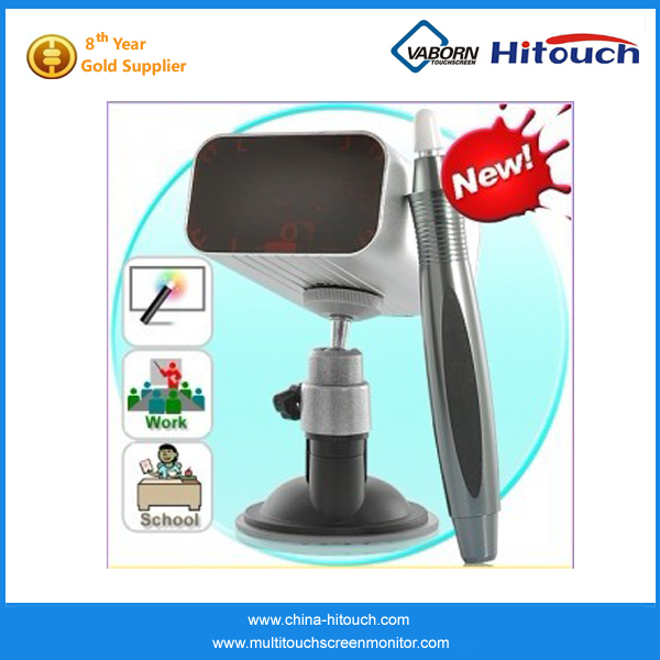 Low shipping cost portable usb interactive whiteboard