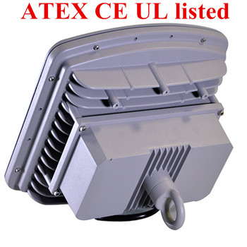100W ATEX explosion proof UL DLC led high bay light
