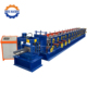 Colored Steel C Z Quick Change Channel Purline Forming Machine