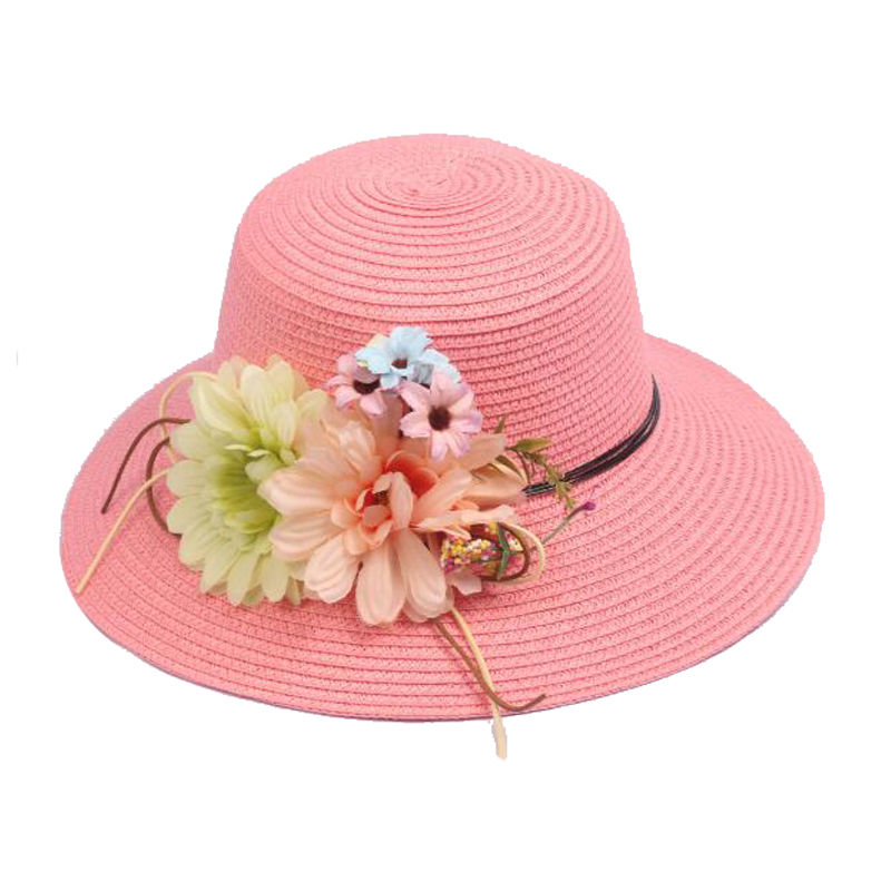 Картинки шляпа с цветами
