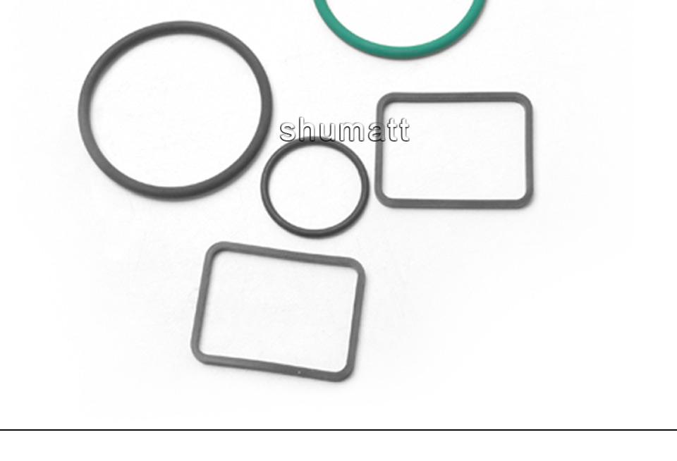 Brand new volvo 402690 injector seal o-ring kit 5pcs (4).jpg