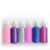 20Ml Classic Color Glitter Glue Paint 6 Per pack Green, Gold, Red, Silver, Blue, and Purple