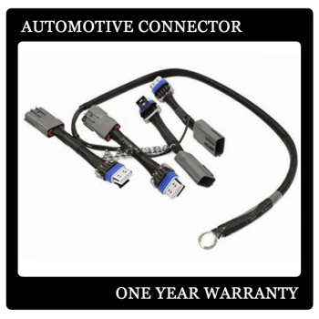 Truck Ls2 Ls3 Lq4 Ignition Coil Packs To Rx-8 Rx8 Auto Wiring ... on ls standalone wire harness, 6.0 vortec wire harness, standalone lsx wire harness,