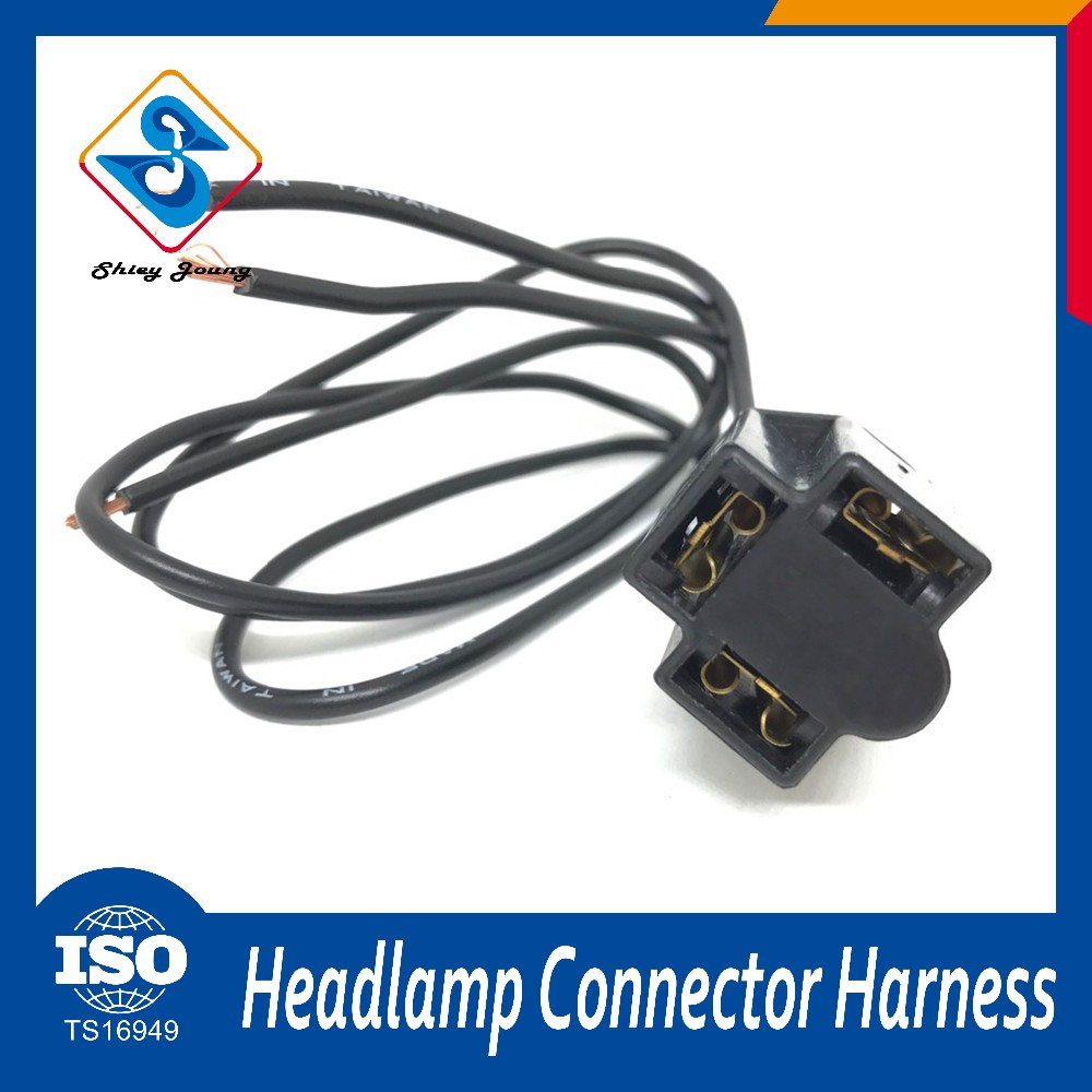 Motorcycle Headlight Wire Harness, Motorcycle Headlight Wire Harness ...