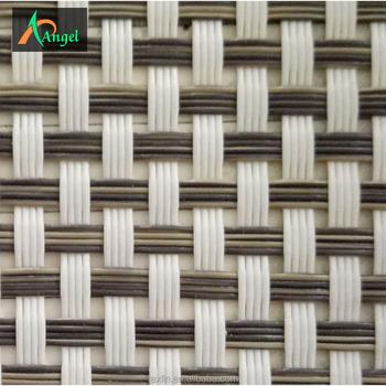 Eco Friendly Material Diffe Designs Fabric For Patio Furniture Plastic Cross Sch Pvc