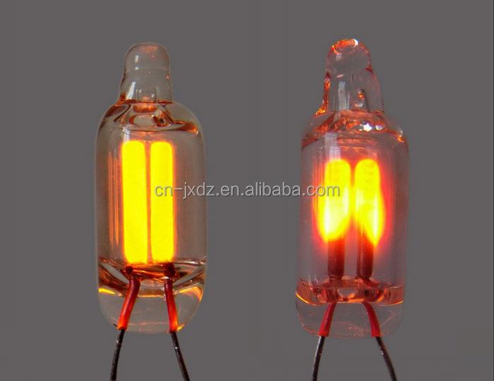 Standard Luminosita Della Lampada Al Neon Rosso Insegne Al Neon
