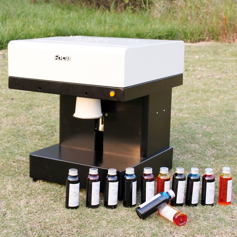 cake printing machine