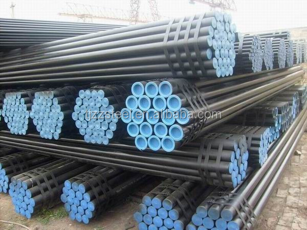 P12 boiler seamless alloy steel pipe