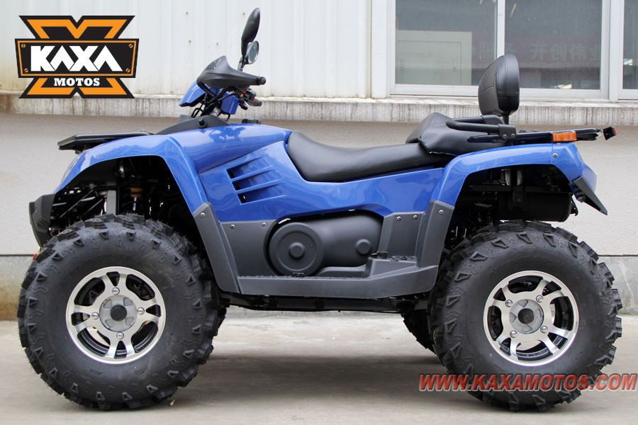 550cc 4x4 Cheap Chinese Atv