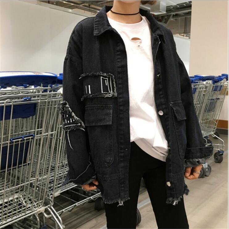 7b52b9b235c22 مصادر شركات تصنيع جينز طويل معطف للنساء وجينز طويل معطف للنساء في  Alibaba.com