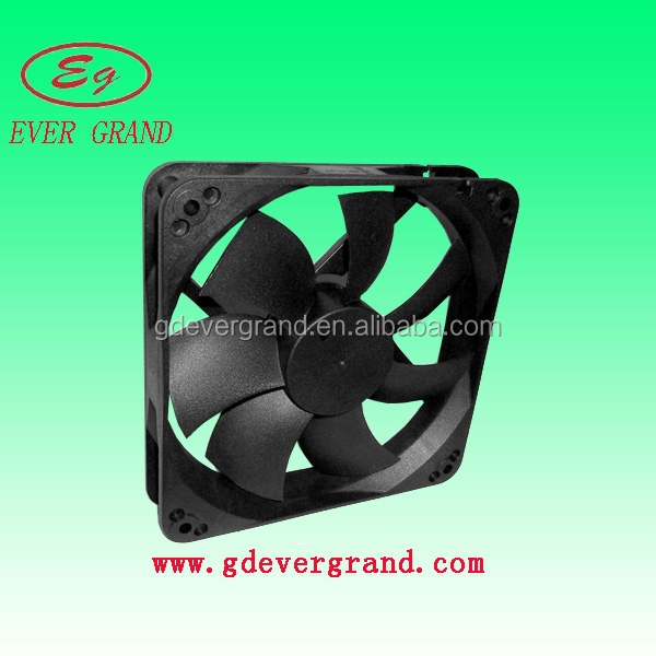 120mm 12025 120x120x25mm 12v 24v small dc brushless computer cooling fan 5v (ED12025S(B)24H-2) 12v micro mini fan