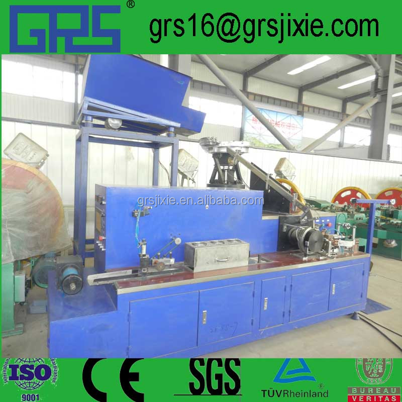 coil nail machine suitable for high speed studs for welding machine and nail gun