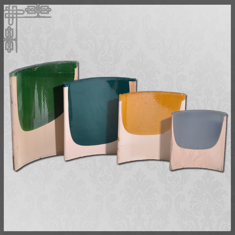 Classical Chinese Roof Tile Manufacturer