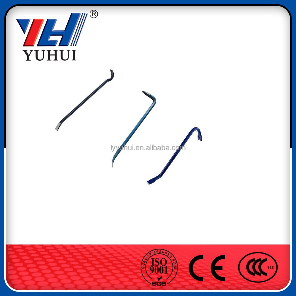 FACTORY SUPPLY Flat Pry Wrecking Bar