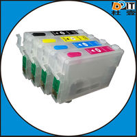 Factory price with high quality for epson XP-302/XP-305/XP-402/XP-205/XP-212/XP-312/XP-412 refillable ink cartridge for epson XP