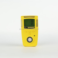 Wireless vibrate detector alarm with imported oxygen gas sensor