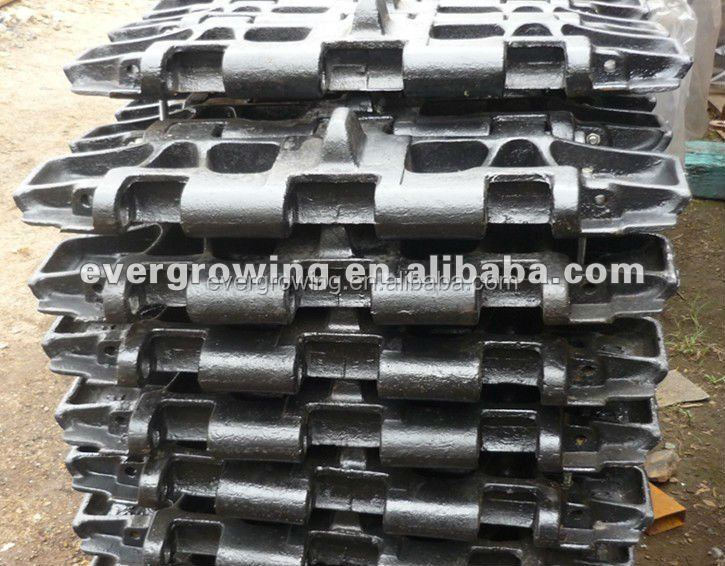 Track Shoe for American Crane 9310 Crawler Crane