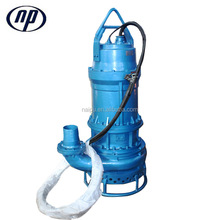 Wholesale China Factory Direct Sale Sand Slurry and Mud Dredging Submersible pump