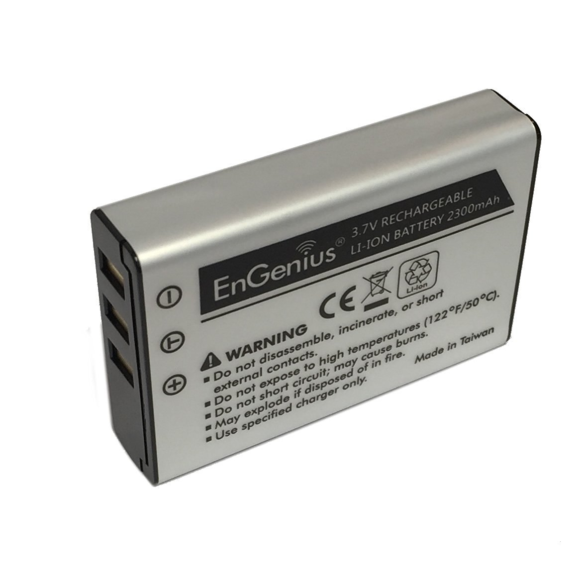 Engenius Technologies DuraFon-UHF-BA Durafon-uhf Handset Battery Pack