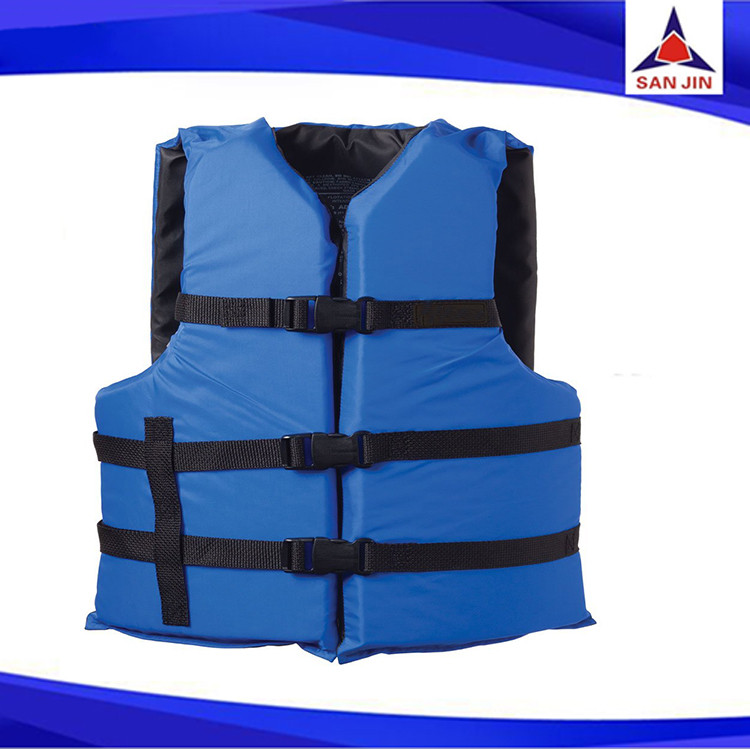 Portable Life Vest Jacket For Kids Children
